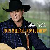 CD Cover John Michael Montgomery - Time Flies