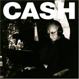CD Cover Johnny Cash - American Recordings V: A Hundred Highways