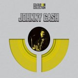 CD Cover Johnny Cash - Colour Collection