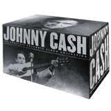 Johnny Cash Complete Columbia Collectionion