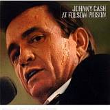 CD-Cover Johnny Cash - Johnny Cash at Folsom Prison (Legacy Edition)
