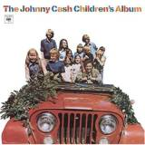 CD Cover Johnny Cash Childrens Album