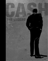 CD Cover Johnny Cash - The Legend