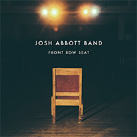 Josh Abbott Band - Front Row Seat