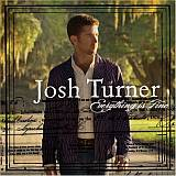 CD Cover Josh Turner - Everything is Fine