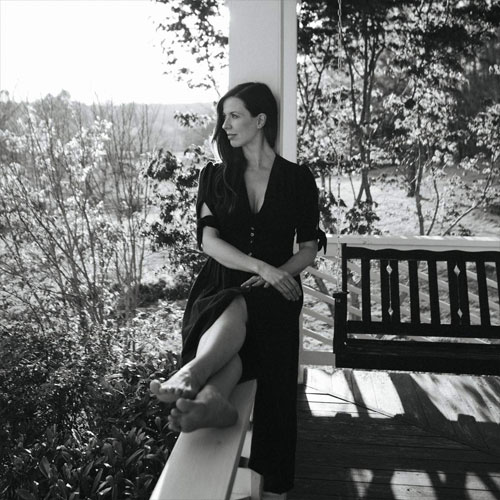CD Cover: Joy Williams - Front Porch