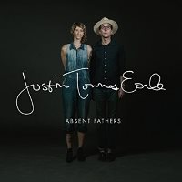 CD Cover: Justin Townes Earle - Absent Fathers