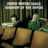 Justin Townes Earle - Midnight At The Movies CD Cover