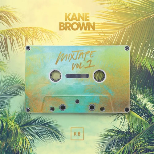 Kane Brown - Mixtape Vol.1