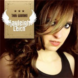 CD Cover: Kayleigh Leith - This Woman