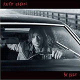 CD Cover Keith Urban - Be Here