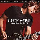 CD Cover Keith Urban - 18 Kids: Greatest Hits (Special Edition)