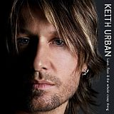 CD Cover Keith Urban - Love Pain and The Whole Crazy Thing