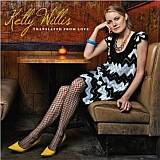 CD Cover Kelly Willis - Translated From Love