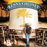 CD Cover: Kenny Chesney - Greatest Hits 2