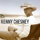CD Cover Kenny Chesney - Just Who I Am: Poets and Pirates