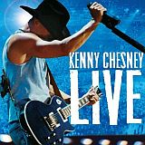 CD Cover Kenny Chesney - Live (Those Songs Again)