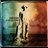 CD Cover: Kenny Chesney - Welcome to the Fishbowl