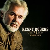 CD Cover Kenny Rogers - 21 Number Ones
