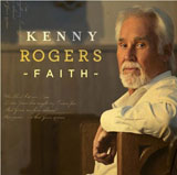 CD Cover: Kenny Rogers - Faith