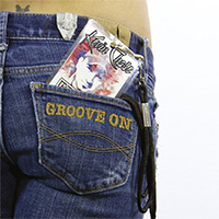 CD Cover: Kevin Chase - Groove On