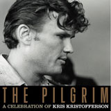 CD Cover The Pilgrim
