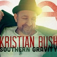 CD Cover: Kristian Bush - Southern Gravity