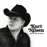 CD Cover Kurt Nilsen - Rise to The Occasion
