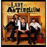 CD Cover Lady Antebellum - Lady Antebellum
