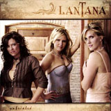 CD Cover Lantana-Unbridled