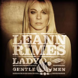 CD Cover: LeAnn Rimes - Lady & Gentlemen
