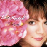 CD Cover Linda Ronstadt - Hummin' to Myself