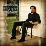 CD Cover: Lionel Richie - Tuskegee