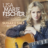 CD Cover: Lisa Marie Fischer - Sugar & Salt