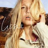 CD Cover: Lissie - Catching a Tiger