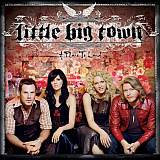 CD Cover Little Big Town - A Place To Land( Extra Tracks)