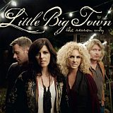 CD Cover: Little Big Town - The Reason Why