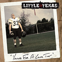 CD Cover: Little Texas - Young For a Long Time