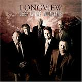 CD-Cover Longview - Deep In The Mountains