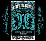 CD Cover Lucinda Williams - Live @ The Fillmore