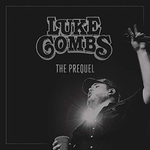 Luke Combs - The Prequel EP