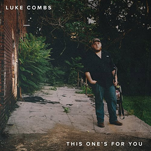 Luke Combs - This Ones For You EP