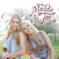 CD Cover: Maddie & Tae