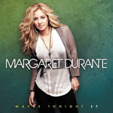 CD Cover: Margaret Durante - Maybe Tonight