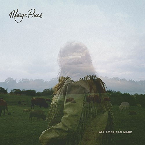 CD Cover: Margo Price - All American Made