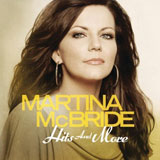 CD Cover: Martina McBride - Hits & More
