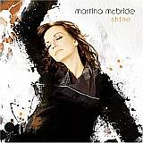 CD Cover Martina McBride - Shine