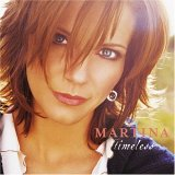 CD Cover Martina McBride - Timeless