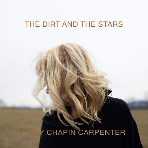 CD Cover: Mary Chapin Carpenter - The Dirt and the Stars