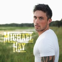 CD Cover: Michael Ray - Michael Ray